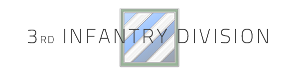 Third Infantry Division Realism Unit