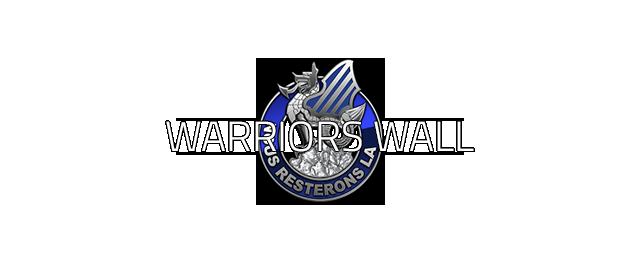 Warrior's Wall